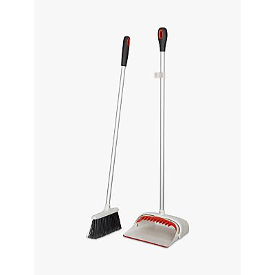 OXO Upright Sweep Set