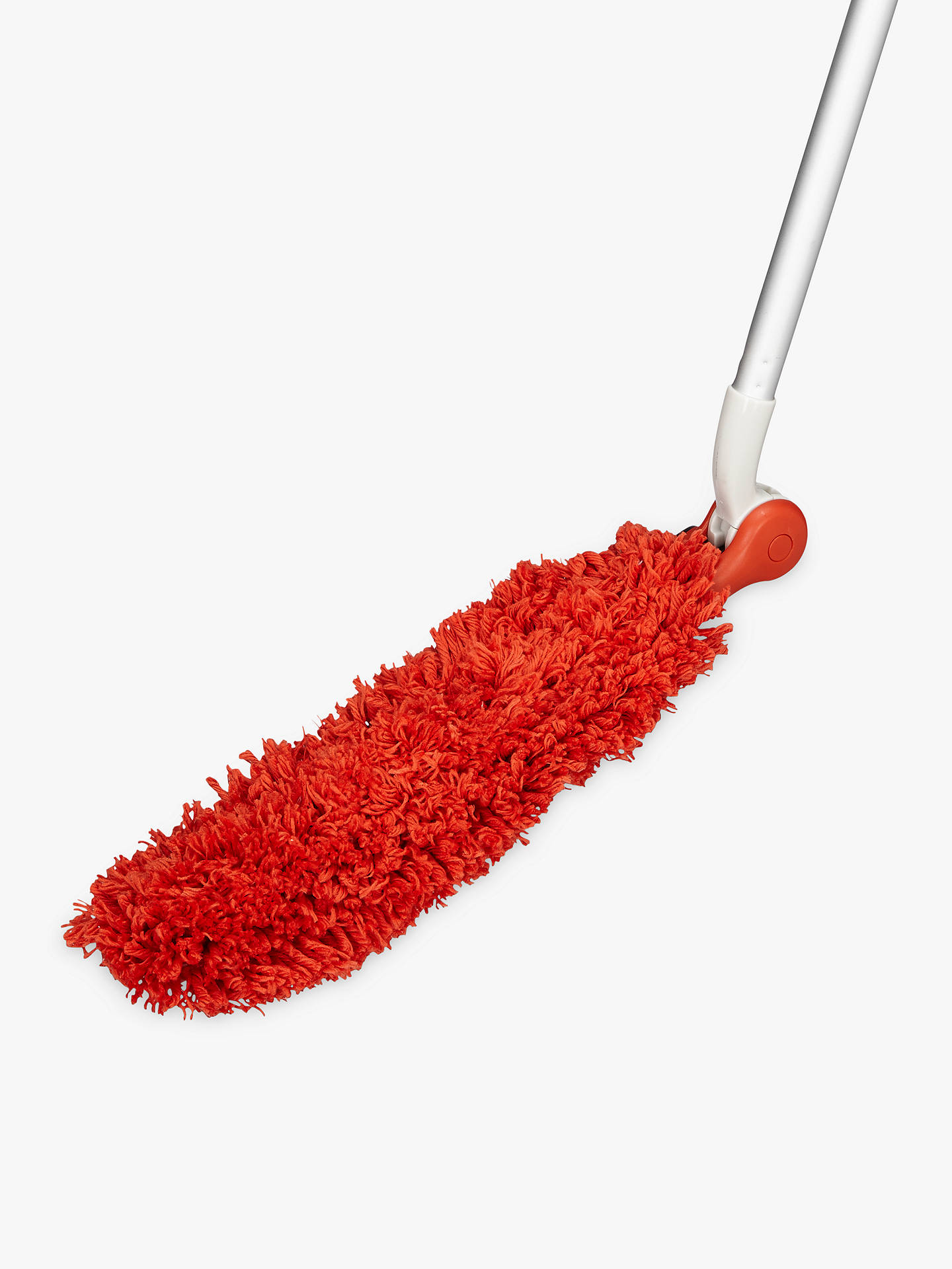 BuyOXO Good Grips Extendable Duster Online at johnlewis.com