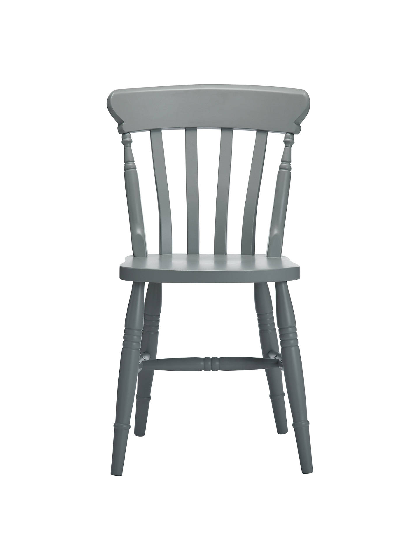 Buy John Lewis Croft Collection Cecile Dining Chair, Fern Online at johnlewis.com