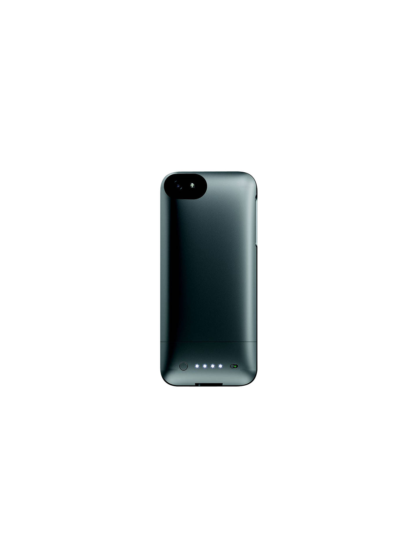release date: 4519e 30cf7 Mophie Juice Pack Helium Battery Pack Charger Case for iPhone SE/5s ...