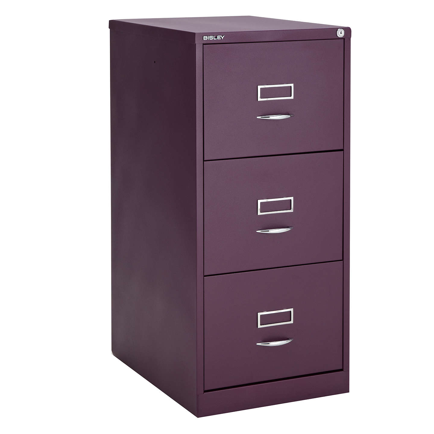 used master bisley posovetuem key keys metal flush cream drawer cabinet filing front info
