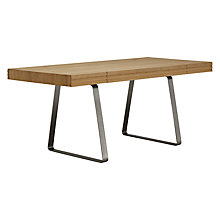 Buy Ebbe Gehl for John Lewis The Desk Online at johnlewis.com