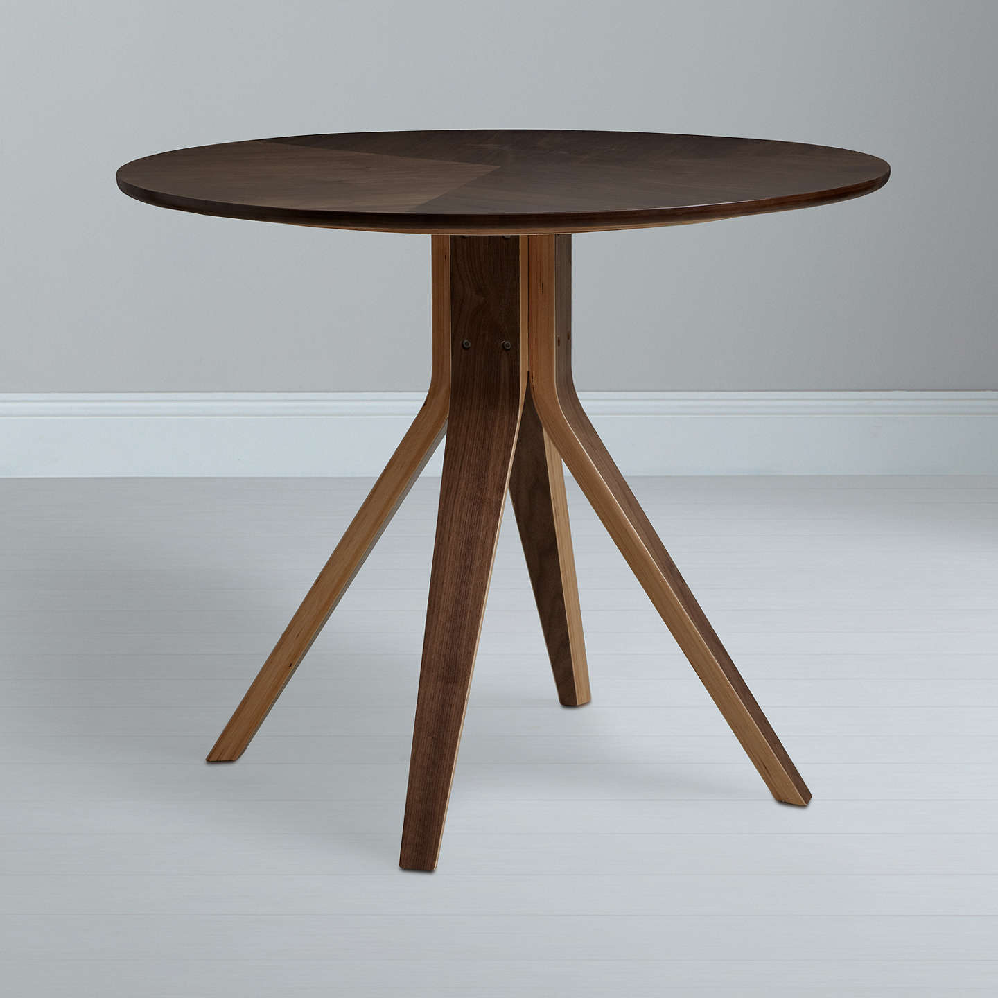 John lewis radar 4 seater round dining table at john lewis for John lewis chinese furniture