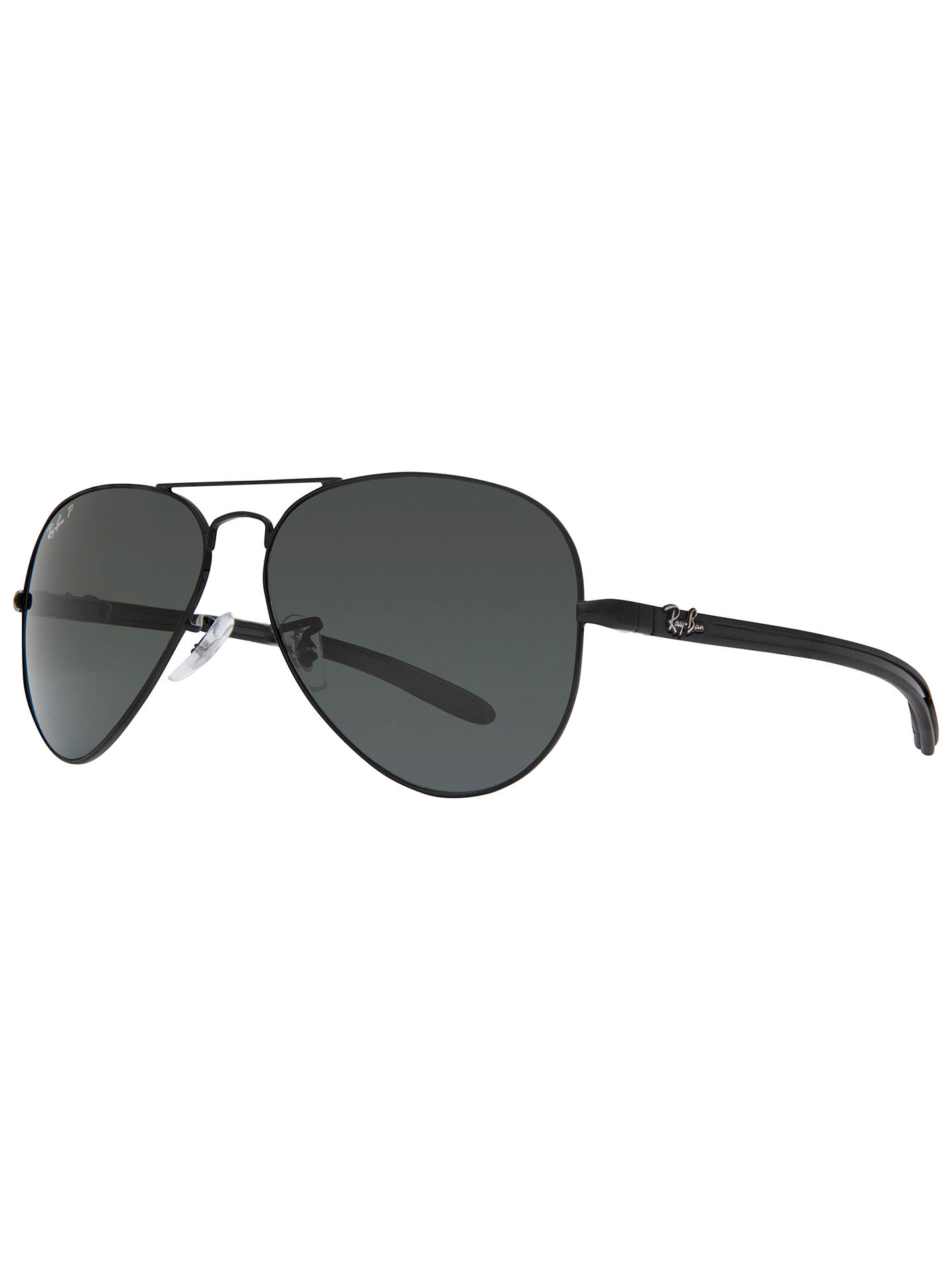 fed3281cfef Buy Ray-Ban RB8307 Aviator Polarised Sunglasses