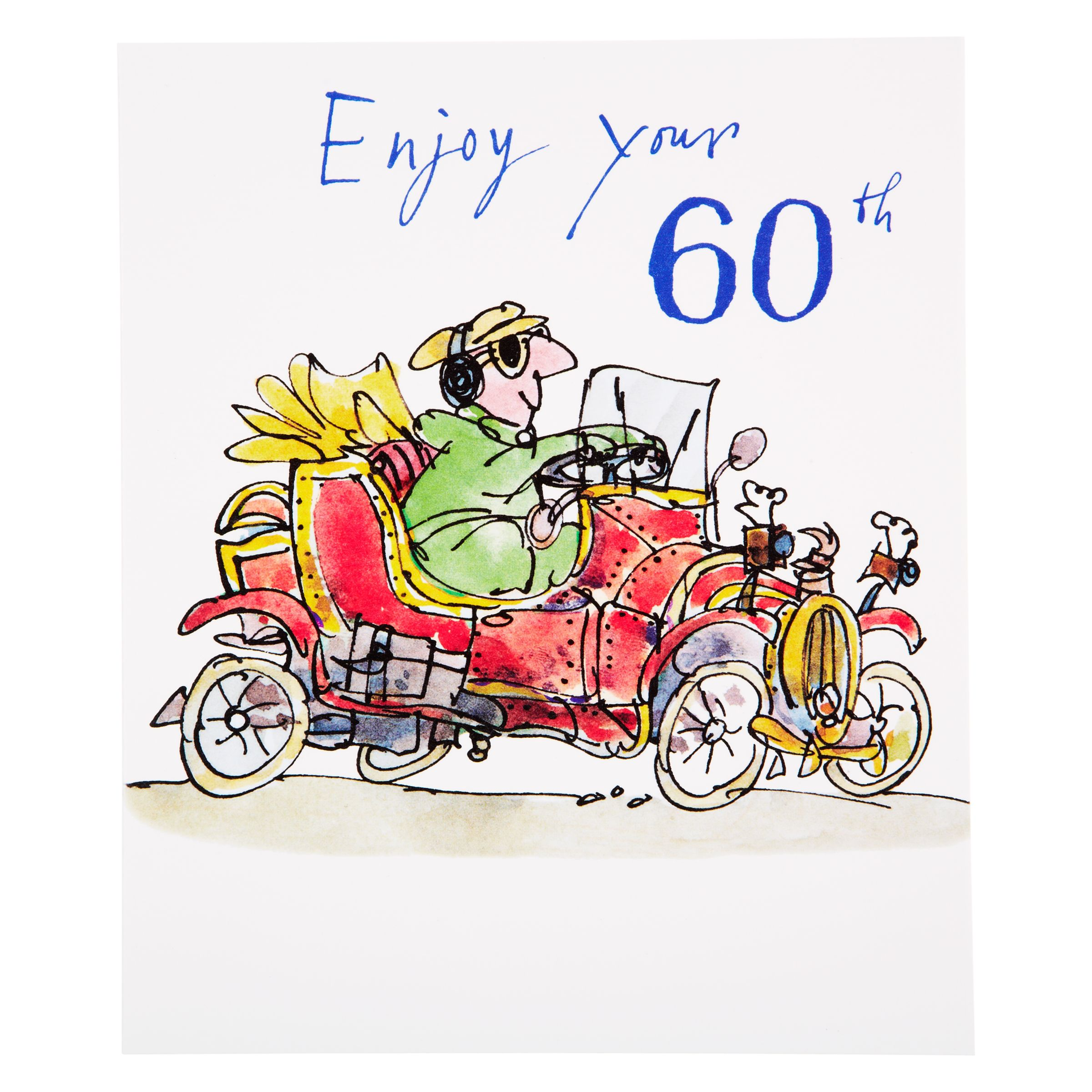 60 Greetings Cards John Lewis