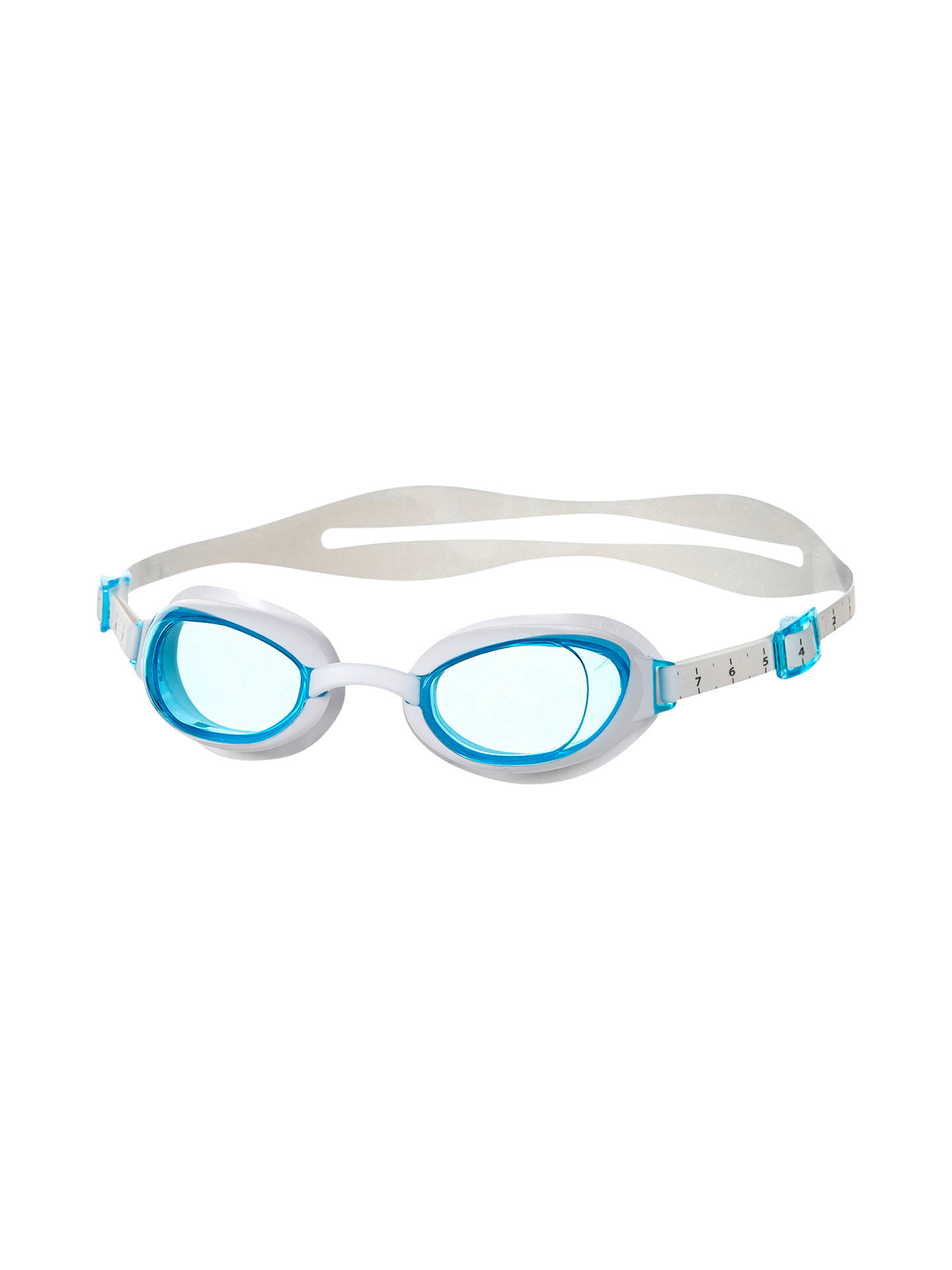 17d3d188af BuySpeedo Women s Aquapure IQfit Goggles