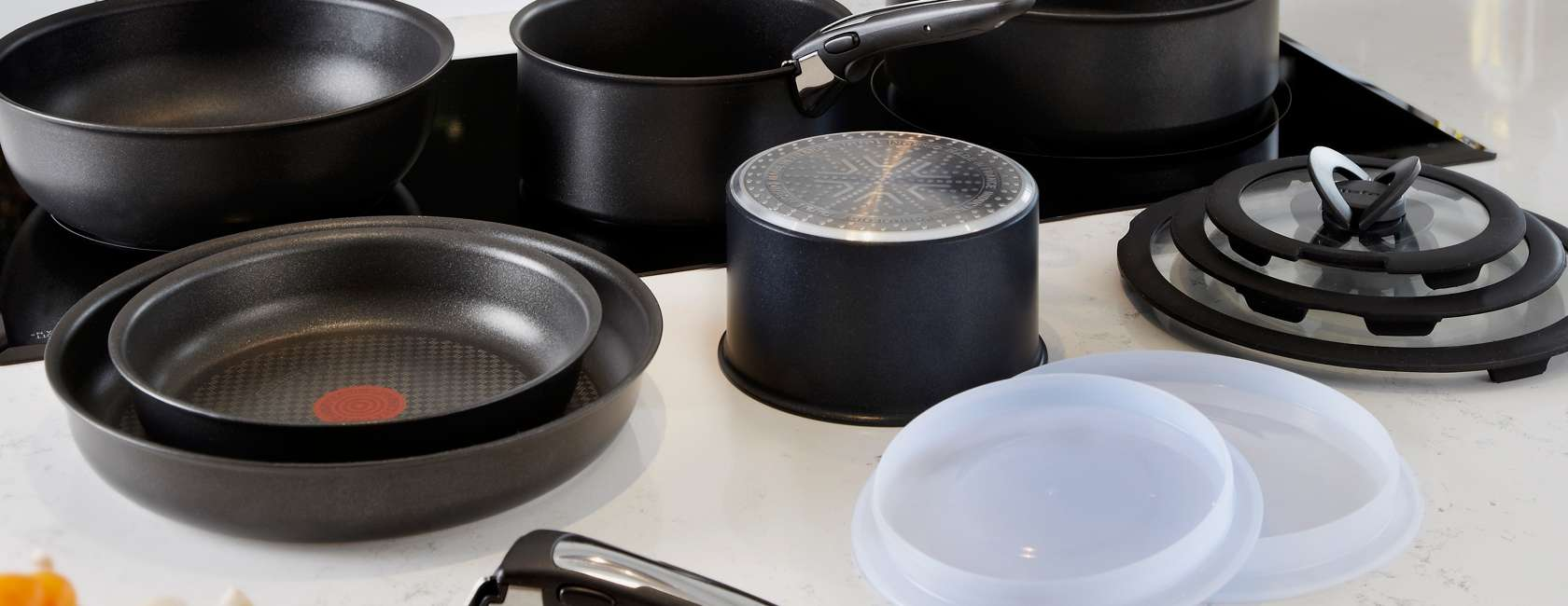 tefal ingenio cookware at john lewis partners. Black Bedroom Furniture Sets. Home Design Ideas