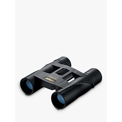 Image of Nikon Aculon A30 Binoculars, 10 x 25