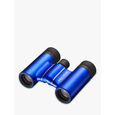 Nikon Aculon T01 Binoculars, 8 x 21
