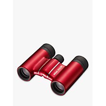 Buy Nikon Aculon T01 Binoculars, 10 x 21 Online at johnlewis.com