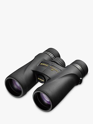 Nikon Monarch 5 Waterproof Binoculars, 10 x 42