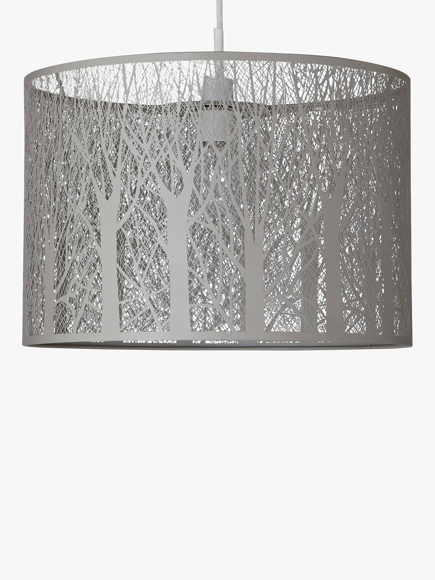 Devon Easy To Fit Large Ceiling Shade