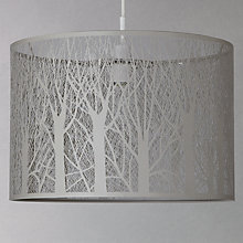 Ceiling only ceiling lamp shades john lewis buy john lewis devon easy to fit ceiling shade large online at johnlewis mozeypictures Image collections