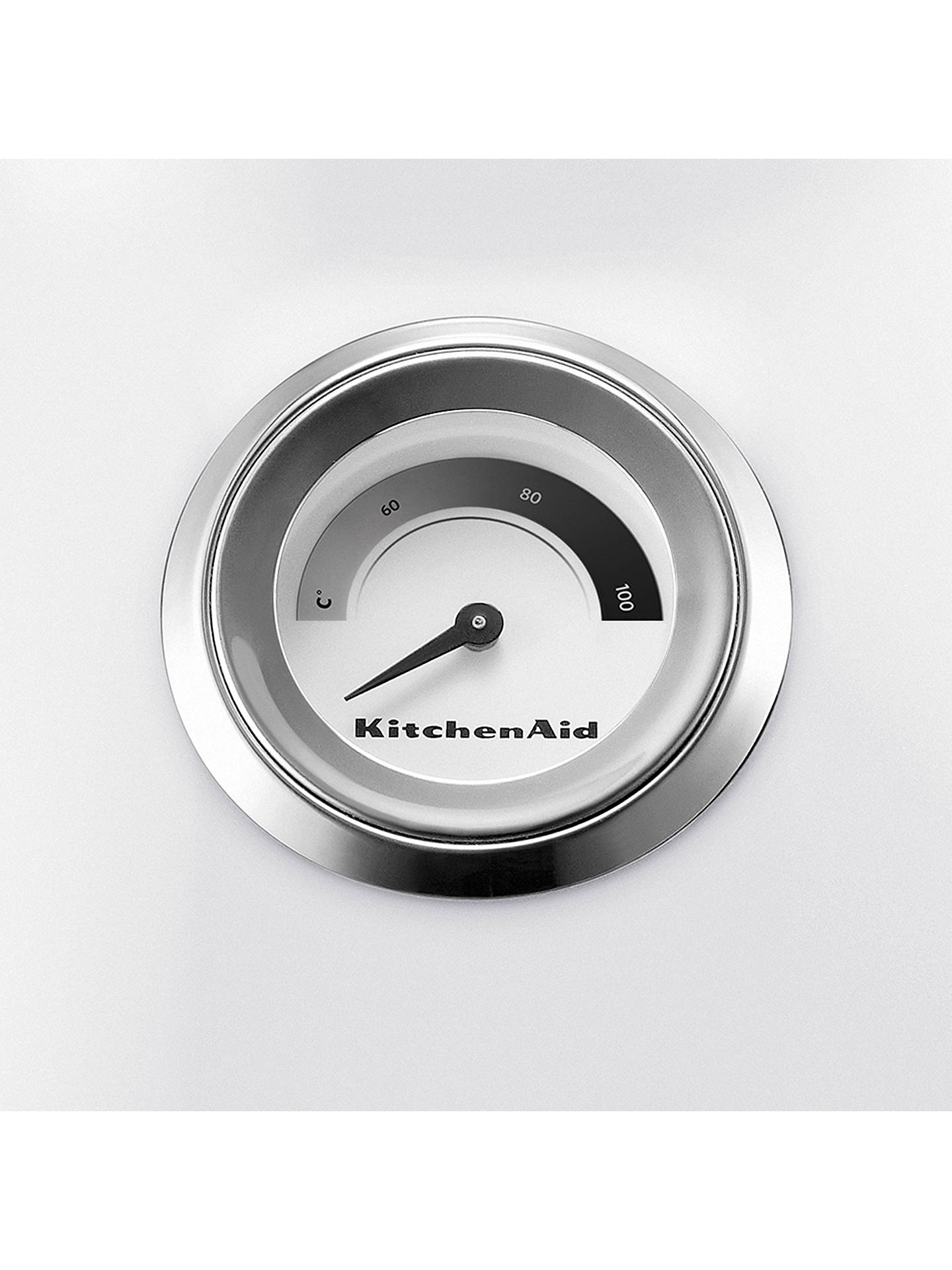 KitchenAid Artisan 1.5L Kettle, Frosted