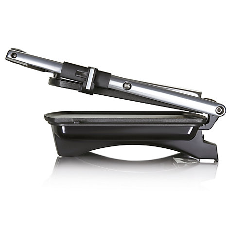 Buy Breville VST026 Café Style Sandwich Press Online at johnlewis.com
