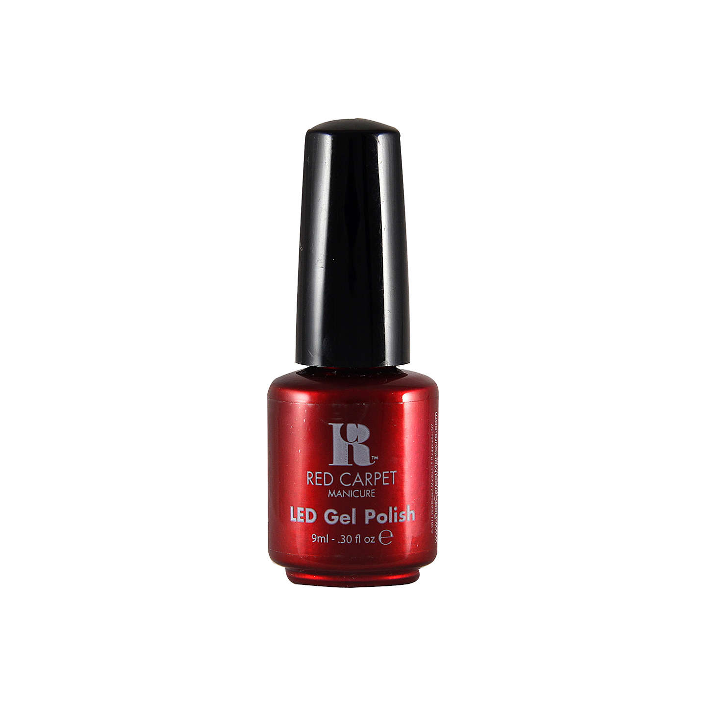 Red Carpet Manicure LED Gel Nail Polish, 9ml at John Lewis