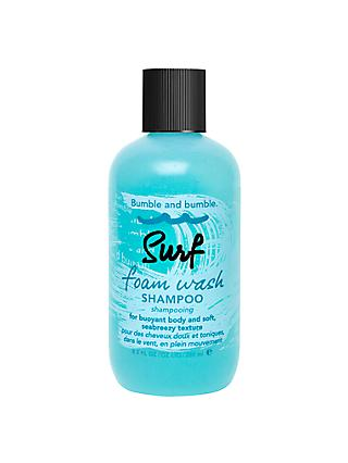Bumble and bumble Surf Foam Wash Shampoo, 250ml