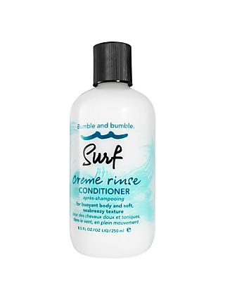 Bumble and bumble Surf Creme Rinse Conditioner, 250ml