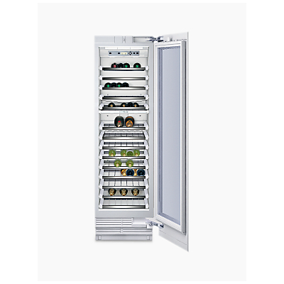 Siemens CI24WP02 Integrated Wine Cabinet