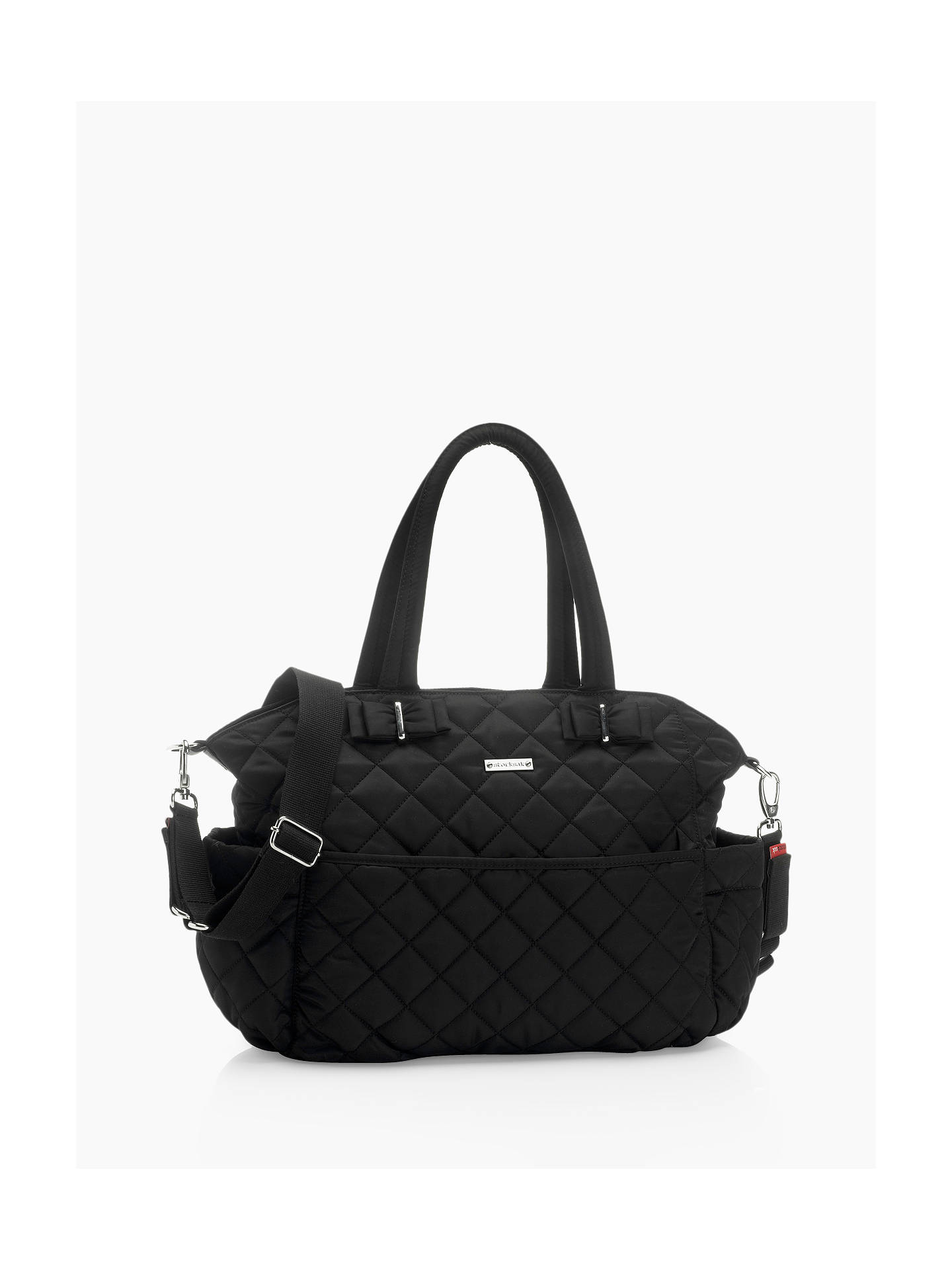 e768b05515940 Buy Storksak Bobby Changing Bag