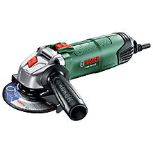 Buy Bosch PWS 750-115 750W Electric Grinder Online at johnlewis.com