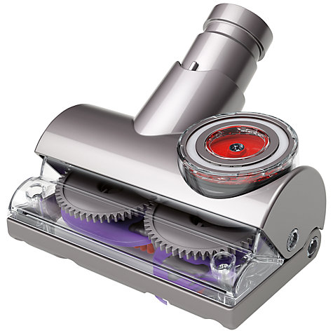 Buy Dyson Tangle-free Turbine Tool Online at johnlewis.com