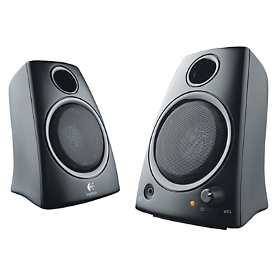Image of Logitech Z130 Speakers