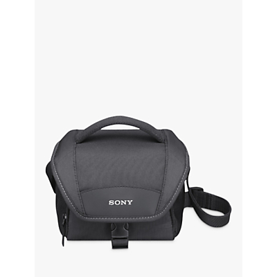 Sony LCS-U11 Camera/Camcorder Case