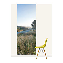 Buy Surface View Forest of Bowland Wall Mural, 100 x 265cm Online at johnlewis.com