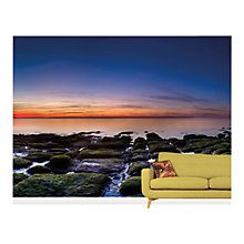 Buy Surface View Hunstanton Wall Mural, 360 x 265cm Online at johnlewis.com