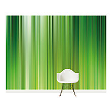 Buy Surface View Kinetic Forest 1 Wall Mural, 360 x 265cm Online at johnlewis.com