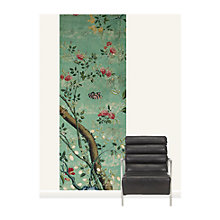 Buy Surface View Printed Wallpaper Mural, 100 x 265cm Online at johnlewis.com