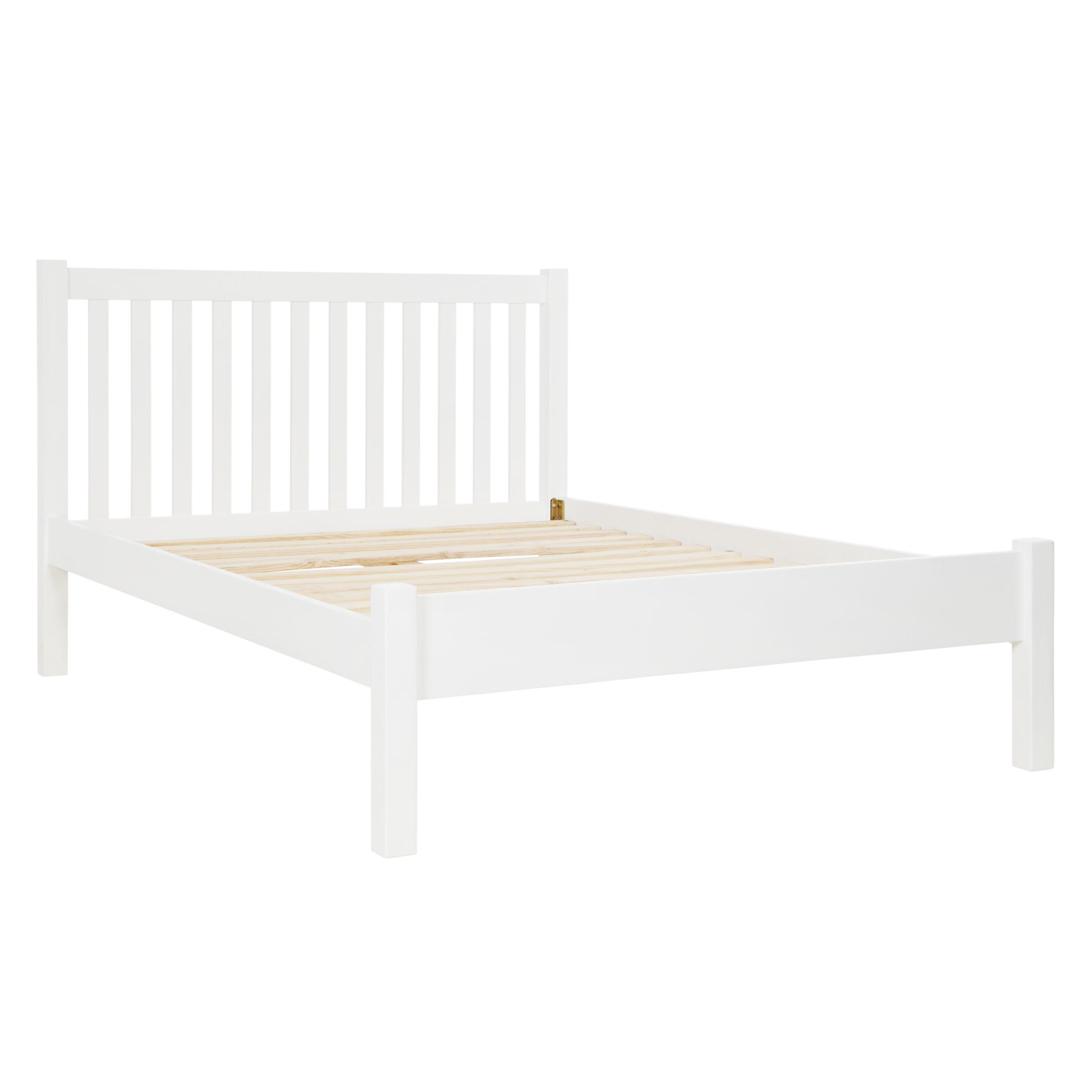Buy John Lewis Wilton Bed Frame King Size John Lewis
