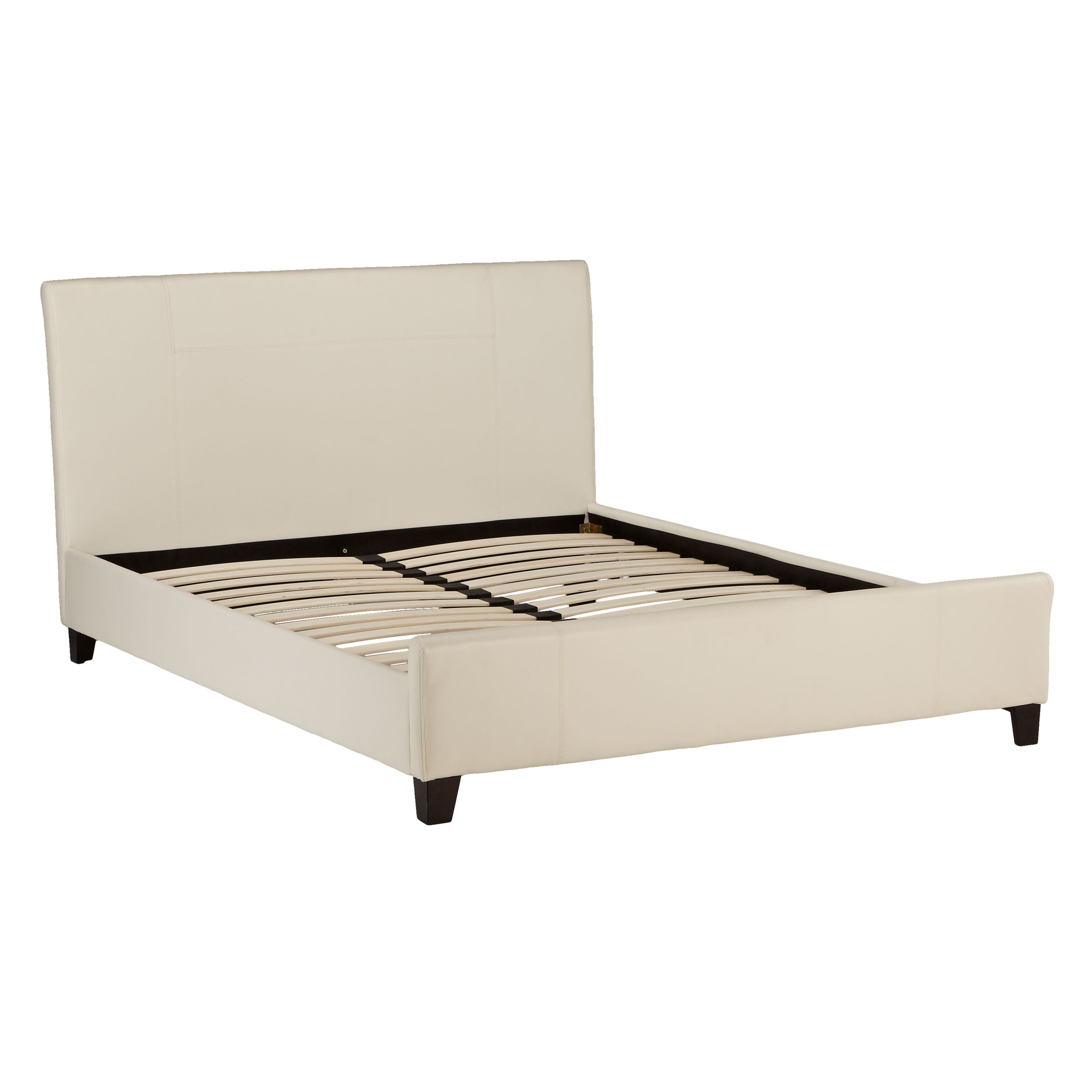 Buy John Lewis Milan Bed Frame Double John Lewis
