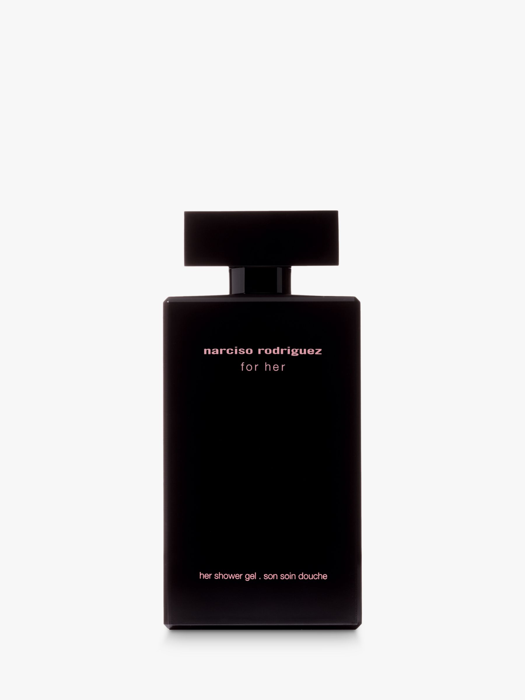 Narciso Rodriguez Narciso Rodriguez for Her Shower Gel, 200ml