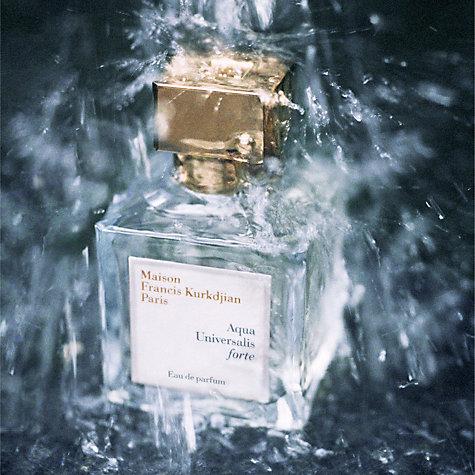 Buy maison francis kurkdjian aqua universalis forte eau de for Acqua universalis maison francis kurkdjian