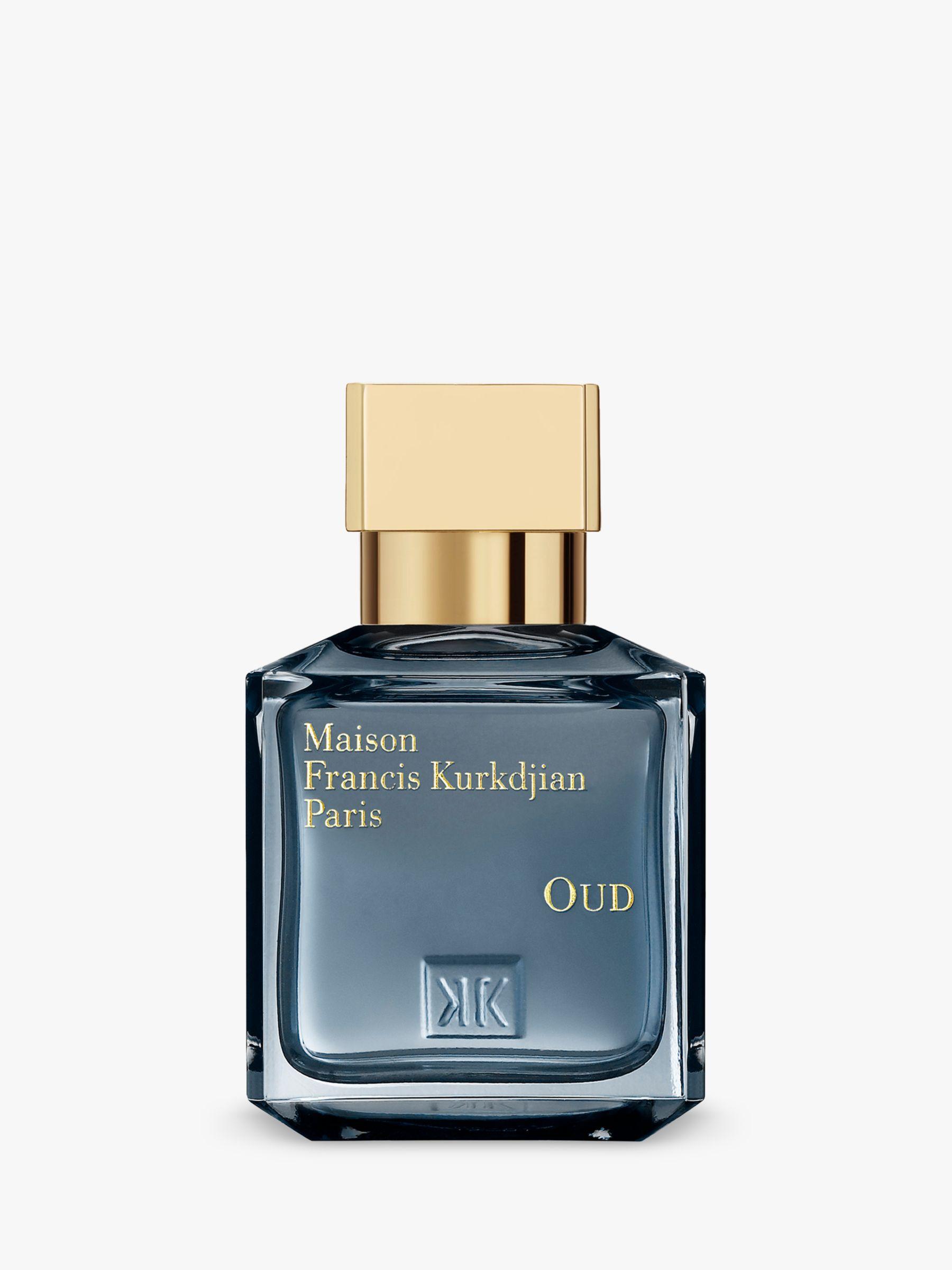 maison francis kurkdjian maison francis kurkdjian oud eau de parfum 70ml shoppingscanner. Black Bedroom Furniture Sets. Home Design Ideas
