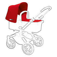 Buy Bugaboo Buffalo Tailored Fabric Set Online at johnlewis.com