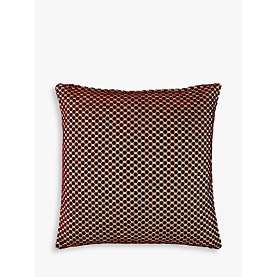 John Lewis & Partners Mini Spot Cushion