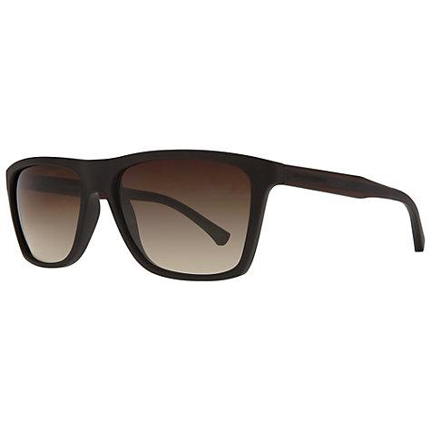 Rectangular Sunglasses for men