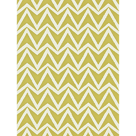 Buy Scion Dhurrie Paste the Wall Wallpaper Online at johnlewis.com