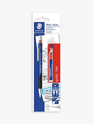 STAEDTLER Graphite Mechanical Pencil