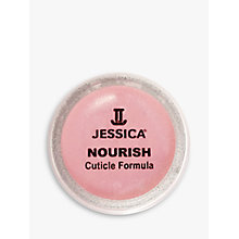 Buy Jessica Nourish Therapeutic Cuticle Formula, 7ml Online at johnlewis.com