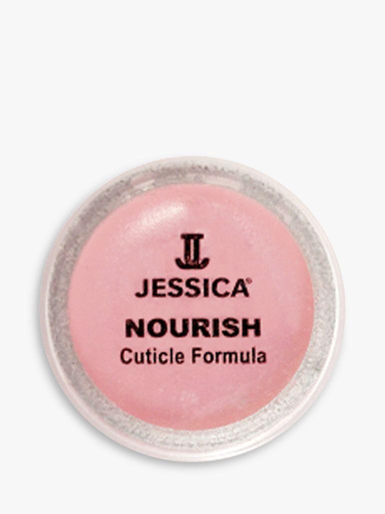 Jessica Jessica Nourish Therapeutic Cuticle Formula, 7ml