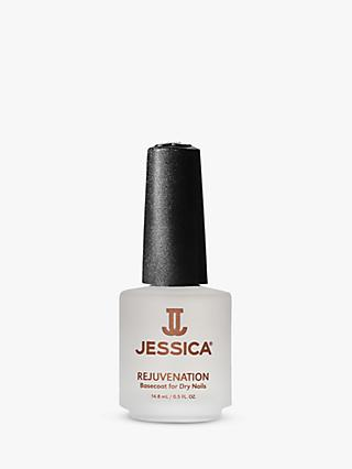 Jessica Rejuvenation Dry Nails Base Coat, 14.8ml
