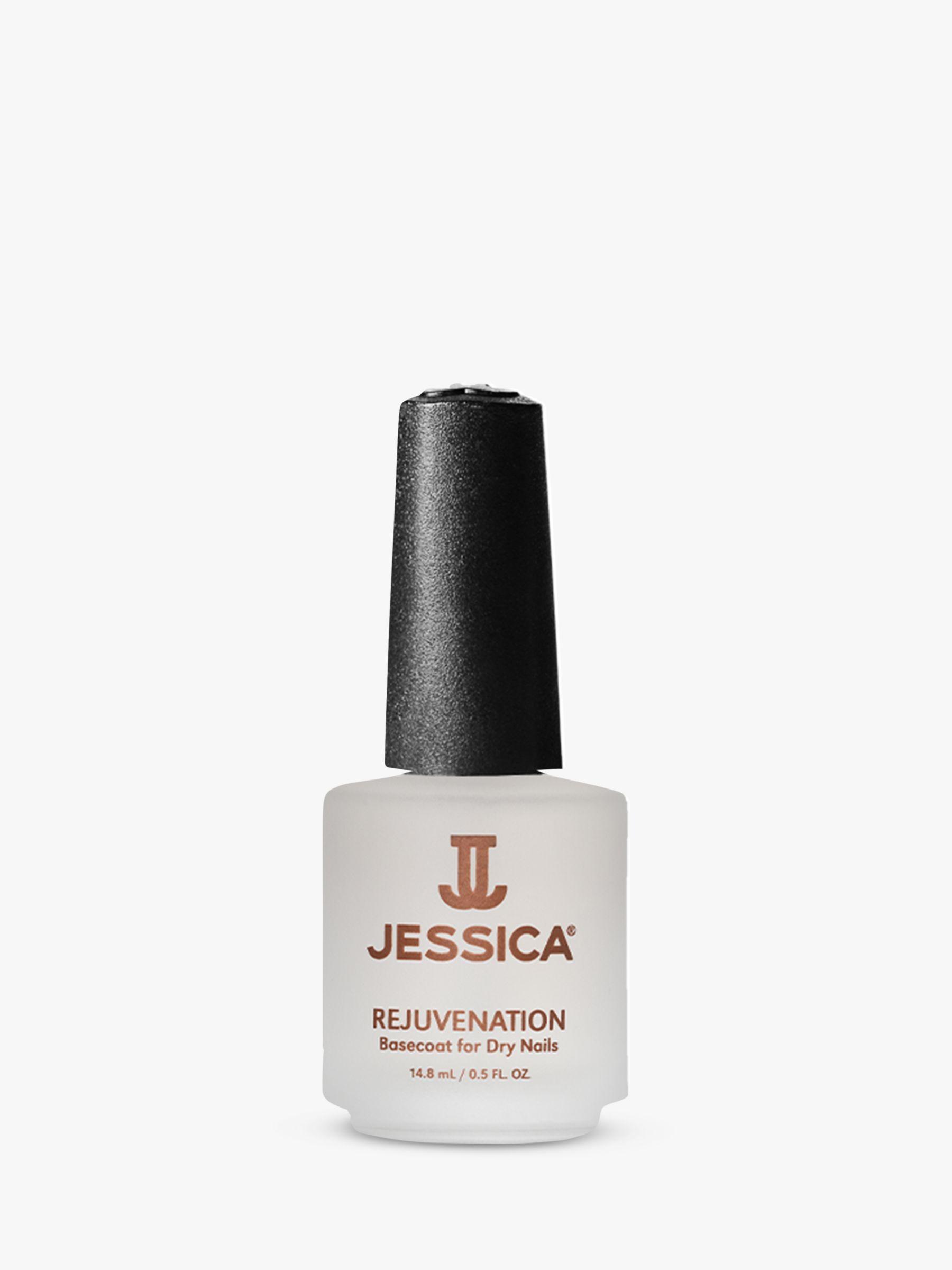 Jessica Jessica Rejuvenation Dry Nails Base Coat, 14.8ml