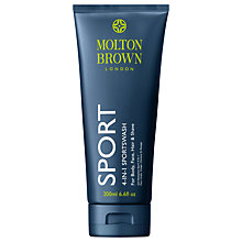 Buy Molton Brown Sport 4-in-1 Sports Wash, 200ml Online at johnlewis.com