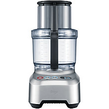 Buy Sage by Heston Blumenthal the Kitchen Wizz Pro™ 3.7L Food Processor, Silver Online at johnlewis.com