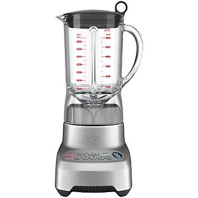 Sage by Heston Blumenthal the Kinetix™ Control Blender, Silver