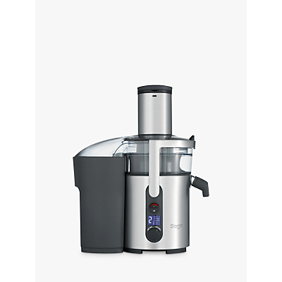 Sage by Heston Blumenthal the Nutri Juicer